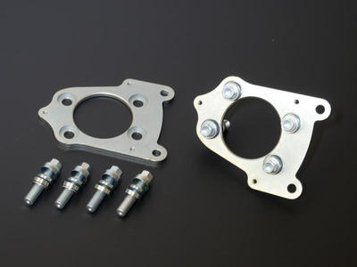 New! Rear Camber Adjuster for HONDA FIT(GK5)  now available.