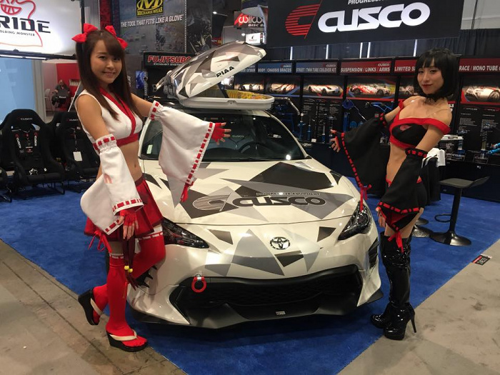 Sema Show Las Vegas News English Page Cusco