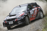 2013 Cusco World Rally Team Announcement
