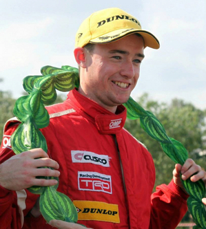 Comments from 2013 Junior Rally Cup Champion Michael Young