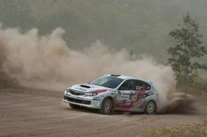APRC Asia Cup Final Round Thailand Rally