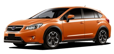 Subaru XV Hybrid (GPE) New Products