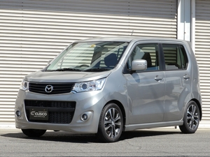 New Products: Suzuki Wagon R(MH34S) & Mazda Flair (MJ34S)